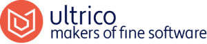 Ultrico - makers of fine software - logo